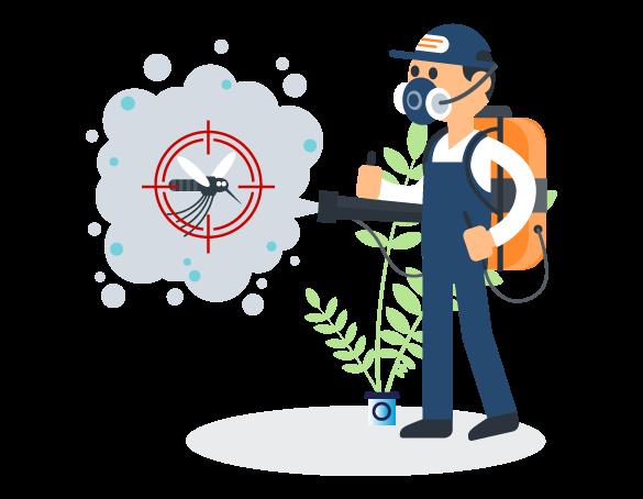 Professional Pest Control Grange